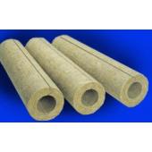 Цилиндры базальтовые (теплоизоляционные энергетические ЦТЭ (Назарово)